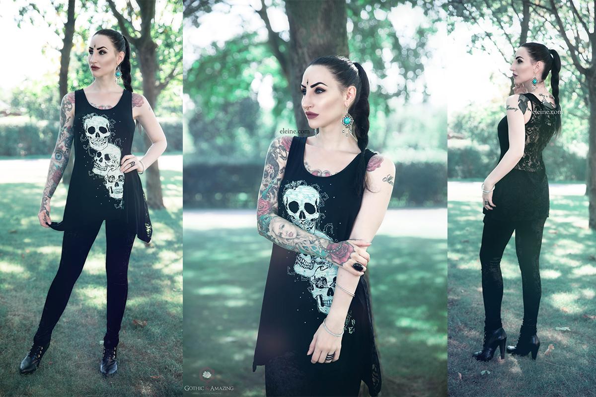 Jawbreaker Gothic & Amazing Press