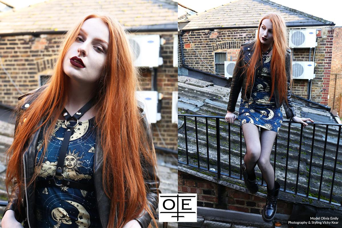 Olivia Emily Moonstone dress Jawbreaker